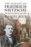 Making of Friedrich Nietzsche (eBook, PDF)