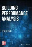 Building Performance Analysis (eBook, ePUB)