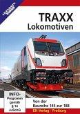 TRAXX Lokomotiven, 1 DVD-Video