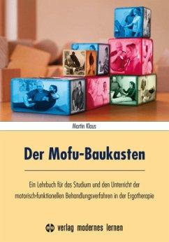 Der Mofu-Baukasten - Klaus, Martin