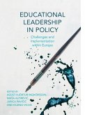 Educational Leadership in Policy