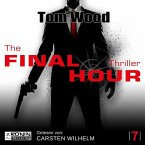 The Final Hour, 1 MP3-CD
