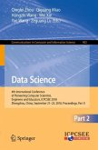 Data Science / Part 2