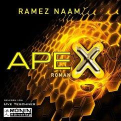 Apex, 1 MP3-CD - Naam, Ramez