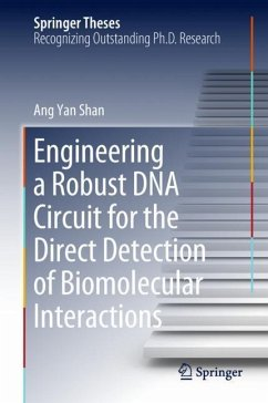 Engineering a Robust DNA Circuit for the Direct Detection of Biomolecular Interactions - Ang, Yan Shan