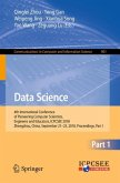 Data Science / Part 1