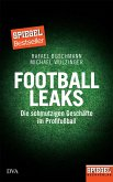 Football Leaks (Mängelexemplar)