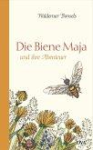 Die Biene Maja und ihre Abenteuer (Mängelexemplar)