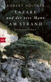 Lazare und der tote Mann am Strand / Kommissar Lazare Bd.1 (Mängelexemplar)