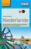 DuMont Reise-Taschenbuch Reiseführer Niederlande (eBook, ePUB)