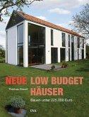 Neue Low-Budget-Häuser (Mängelexemplar)