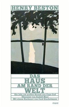 Das Haus am Rand der Welt (eBook, ePUB) - Beston, Henry