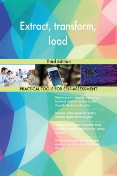Extract, transform, load Third Edition (eBook, ...