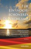 Für ein (noch) schöneres Deutschland (eBook, PDF)