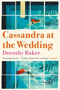 Cassandra at the Wedding (eBook, ePUB) - Baker, Dorothy