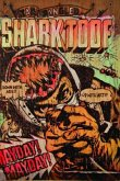 Shark Toof (Mängelexemplar)