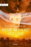 Küsse im Palast der Liebe (eBook, ePUB)