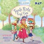 Tante Rotz legt los / Tante Rotz Bd.1 (MP3-Download)