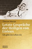Letzte Gespräche der Heiligen von Lisieux (eBook, ePUB)
