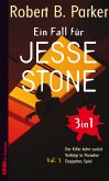 Ein Fall für Jesse Stone BUNDLE (3in1) Vol. 3 (eBook, ePUB)