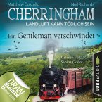 Ein Gentleman verschwindet / Cherringham Bd.30 (MP3-Download)