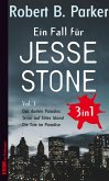 Ein Fall für Jesse Stone BUNDLE (3in1) Vol.1 (eBook, ePUB)