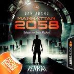 Manhattan 2058, Folge 4: Der Verrat (Ungekürzt) (MP3-Download)