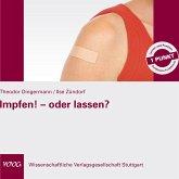 Impfen! - oder lassen? (MP3-Download)