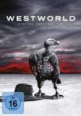 Westworld - Staffel zwei: Das Tor (3 Discs)