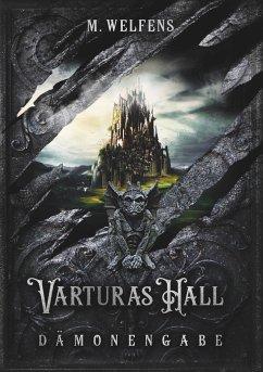 Varturas Hall - Welfens, M.