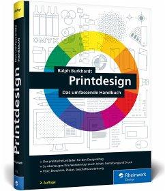 Printdesign - Burkhardt, Ralph