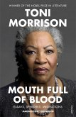 Mouth Full of Blood (eBook, ePUB)