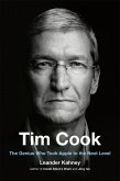 Tim Cook (eBook, ePUB)