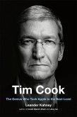 Tim Cook (eBook, ePUB)