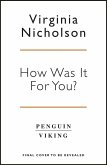 How Was It For You? (eBook, ePUB)