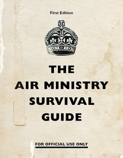 The Air Ministry Survival Guide (eBook, ePUB)