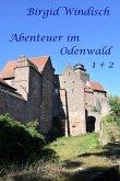 Abenteuer im Odenwald (eBook, ePUB)