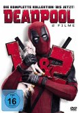 Deadpool - Die komplette Kollektion (bis jetzt) (2 Discs)