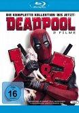 Deadpool - Die komplette Kollektion (bis jetzt) (3 Discs)