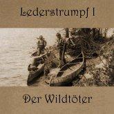 Lederstrumpf - Der Wildtöter, 1 MP3-CD