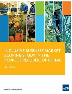 Inclusive Business Market Scoping Study in the People's Republic of China - Asian Development Bank