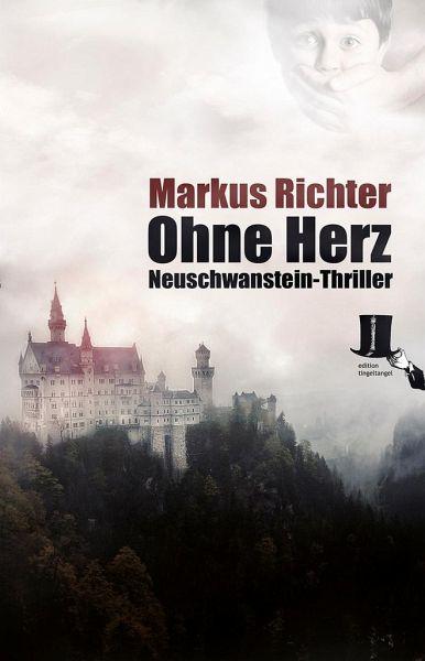Buch-Reihe Neuschwanstein-Thriller