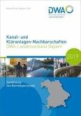 Kanal- und Kläranlagen-Nachbarschaften - DWA-Landesverband Bayern - Fortbildung des Betriebspersonals 2018