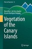 Vegetation of the Canary Islands (eBook, PDF)