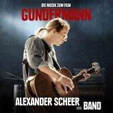 Gundermann - Die Musik zum Film, 2 Schallplatten (Soundtrack)
