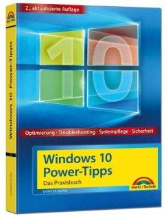 Windows 10 Power-Tipps - Born, Günter
