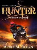 Hunter (Disciples of the Damned, #7) (eBook, ePUB)
