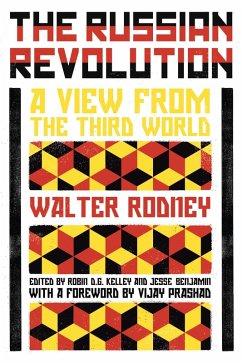 The Russian Revolution (eBook, ePUB)