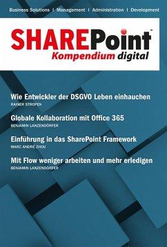 SharePoint Kompendium - Bd. 20 (eBook, ePUB) - Zhou, Marc André; Lanzendörfer, Benjamin; Stropek, Rainer
