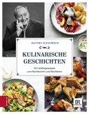 Kulinarische Geschichten (eBook, ePUB)